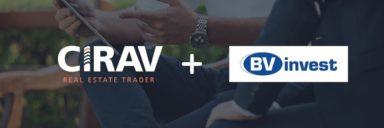 Partnership-Cirav e BV Invest